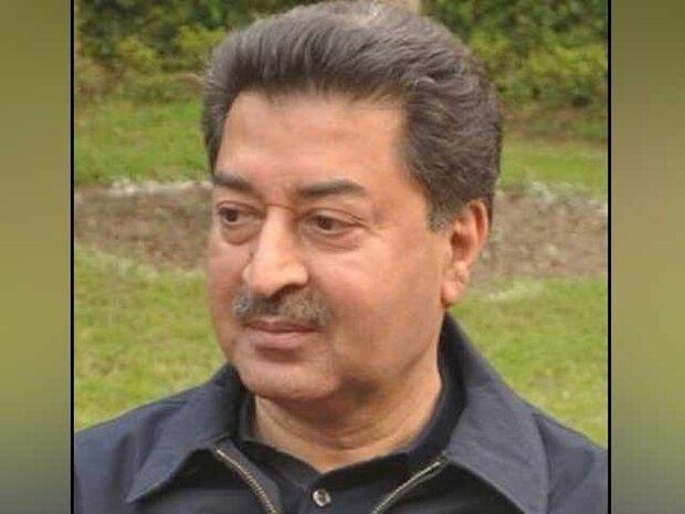 سکندر سلطان راجہ پاکستان کے نئے چیف الیکشن کمشنر مقرر/ نوٹیفکیشن جاری