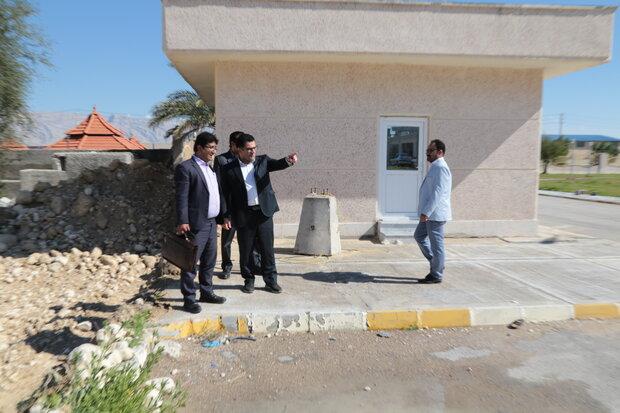 اتاق عمل بیمارستان شهرستان دیر راهاندازی میشود