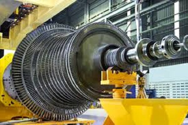 Iran launches 1st domestically-manufactured turbine in gas transmission network: official