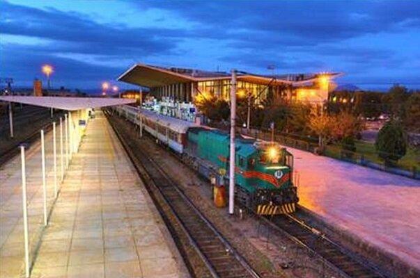Free-of-charge Tabriz-Jolfa passenger train launched