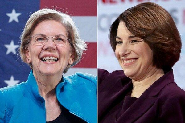اعلام نامزدان مورد حمایت نیویورک تایمز برای انتخابات آمریکا