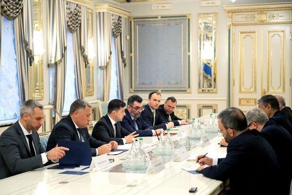 Ukrainian president: Iran has fulfilled most plane crash commitments