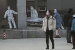 چین درهای ۱۸ شهر را بست/ «کرونا» به اروپا رسید