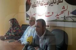 موريتانيا...إقامة مجلس تأبيني على روح الشهيد قاسم سليمان