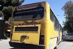 سهم ۴۸ درصدی دولت در تامین منابع مالی اتوبوس شهر تهران