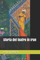 """A Study on Iranian Theater"""