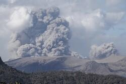 تولید آجر از خاکستر آتشفشان