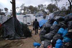 AB, Yunanistan'dan göçmenlerle ilgili yasa tasarısını değiştirmesini istedi