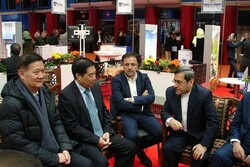 Iran attends FITUR 2020 in Madrid