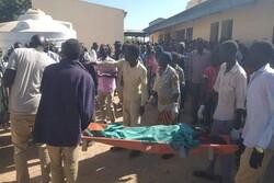 بیش از ۲۹ شهروند سودانی در حمله مردان مسلح کشته شدند