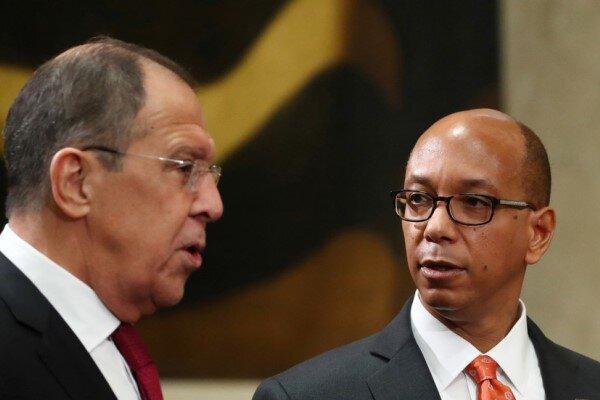 آمریکا خواستار حضور چین در گفتگوهای خلع سلاح هسته ای با روسیه شد