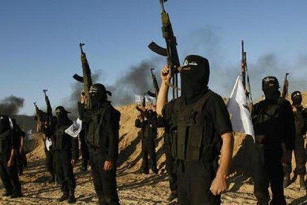 هلاکت ۱۰ تروریست داعش در شمال عراق