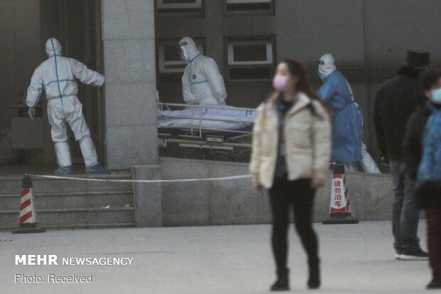 Çin'de yeni corona virüsü endişesi