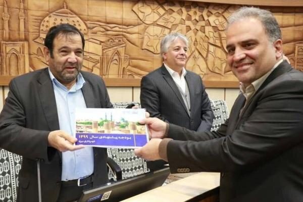 بودجه ۹۹ شهرداری یزد تقدیم شورا شد/افزایش ۲۵ درصدی بودجه