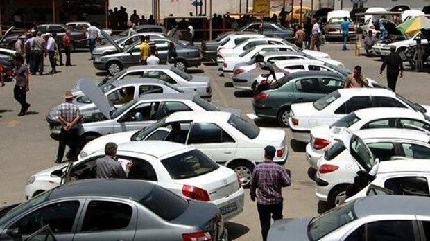 پیش ثبتنام خودرو تا چهارشنبه ۱۴ خرداد ادامه دارد