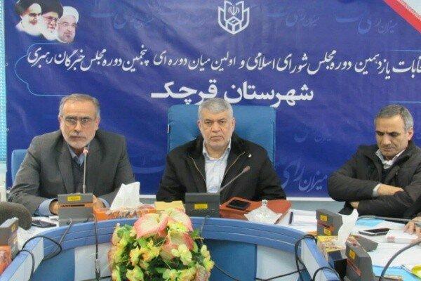 صلاحیت ۱۶ داوطلب انتخابات میاندوره ای مجلس خبرگان تهران تایید شد
