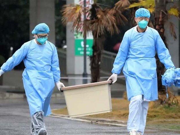 پاکستان میں کورونا وائرس کی تشخیص کی طبی سہولت فراہم نہیں