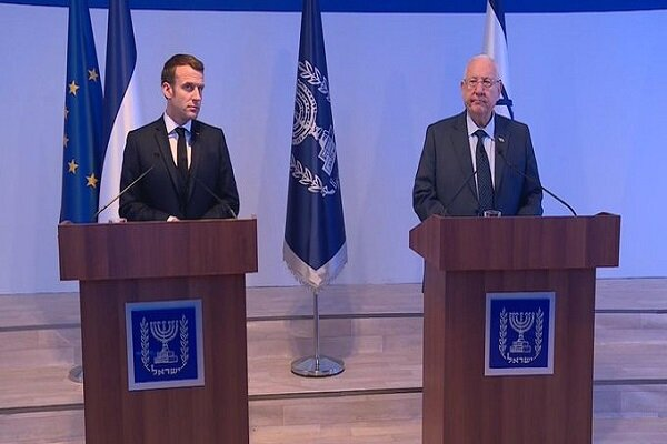 فرانسه موضع خود را درباره فعالیت هستهای ایران تغییر نمیدهد