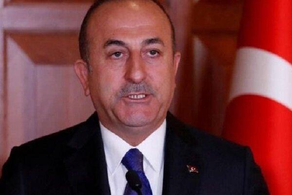چاووش اوغلو از احتمال دیدار پوتین و اردوغان درباره ادلب خبر داد