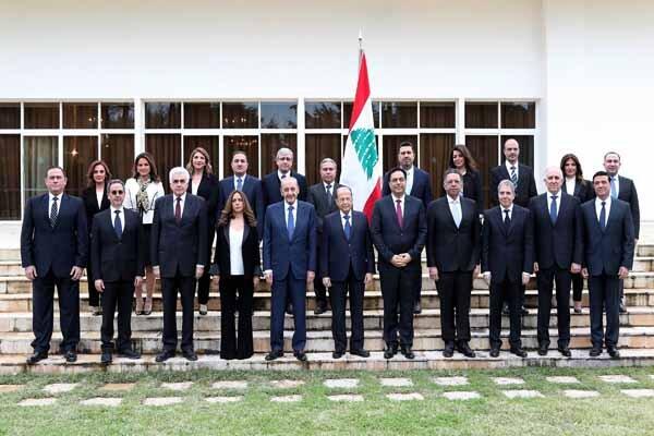 لبنان؛ دولت جدید و چالشهای سخت/اولین وزیر دفاع زن جهان عرب کیست؟