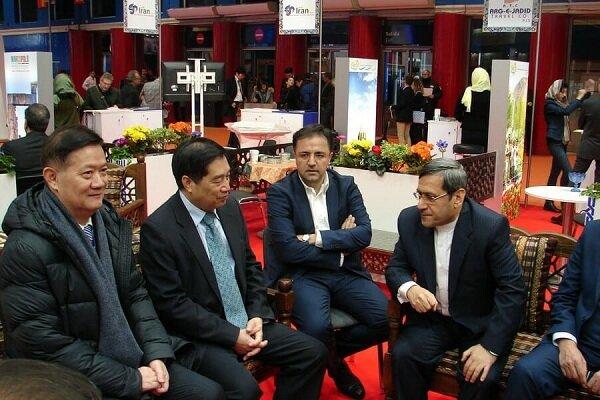 Iran attends FITUR 2020 in Madrid