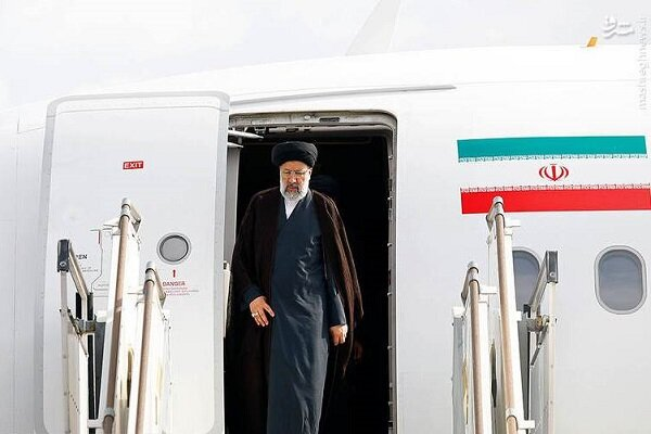 رئیس قوه قضاییه وارد بوشهر شد