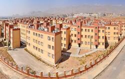 ۶۲ درصد متقاضیان مسکن ملی در کرمانشاه واجد شرایط بودند