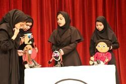 هجدهمین جشنواره هنرهای نمایشی در کانون پرورش فکری گلستان آغازبه کار کرد