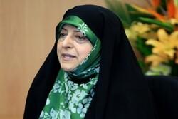 مکاتبه با رئیس قوه قضاییه برای افزایش جذب زنان در آزمون قضاوت