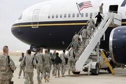مزيد من أفراد القوات الأمريكية يغادرون العراق بسبب إصابات محتملة
