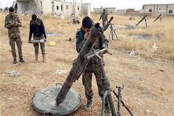 Syrian Army comes under terrorist attack in Idlib