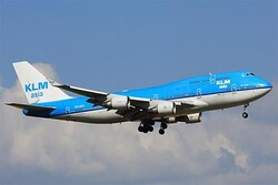 KLM resumes flying over Iran, Iraq