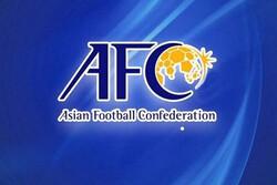 موقف نائب رئيس الاتحاد الآسيوي لكرة القدم من فريق المنتخب الايراني في آسيا