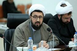 جمهوری اسلامی بسترهای لازم برای شکل گیری تمدن نوین اسلامی را دارد