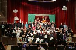 برگزیدگان هجدهمین جشنواره هنرهای نمایشی کانون پرورش فکری گلستان معرفی شدند
