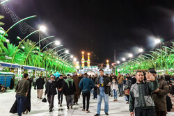یوم عاشورا، رسول اکرم (ص) اور آئمہ اہلبیت (ع) کے حزن و ملال اور رنج و غم کا دن ہے