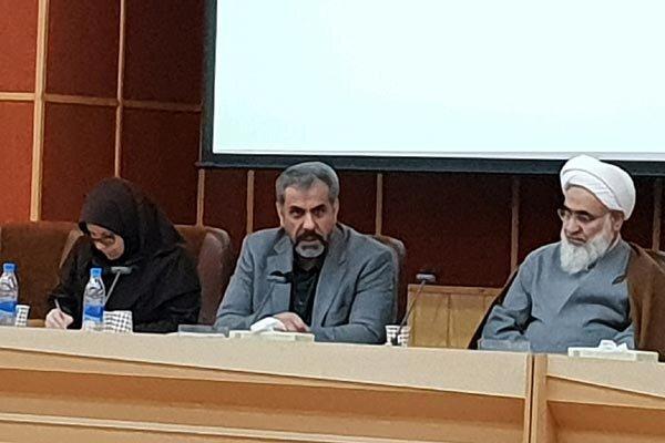 شاخصهای اقتصادی استان قزوین باید به روز شود
