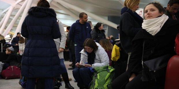 قيود أميركية على تأشيرات الحوامل لمنع سياحة الولادة