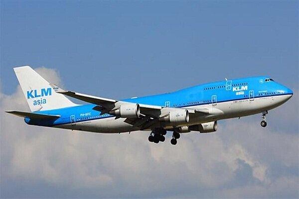 KLM resumes flying over Iran, Iraq