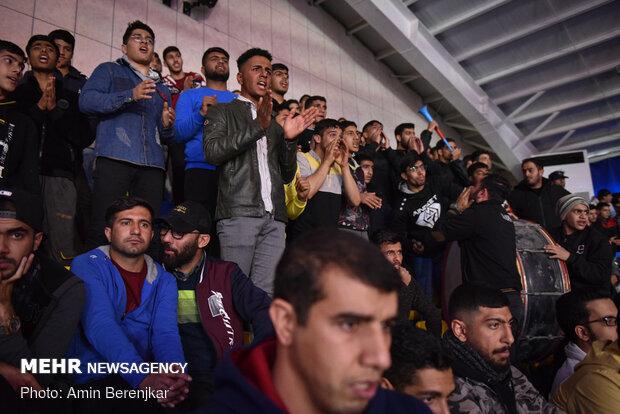 40th Intl. Takhti Cup in Shiraz