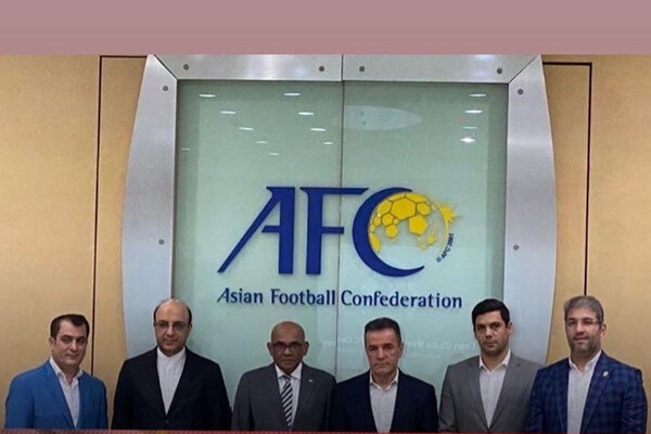 Iranian teams ACL