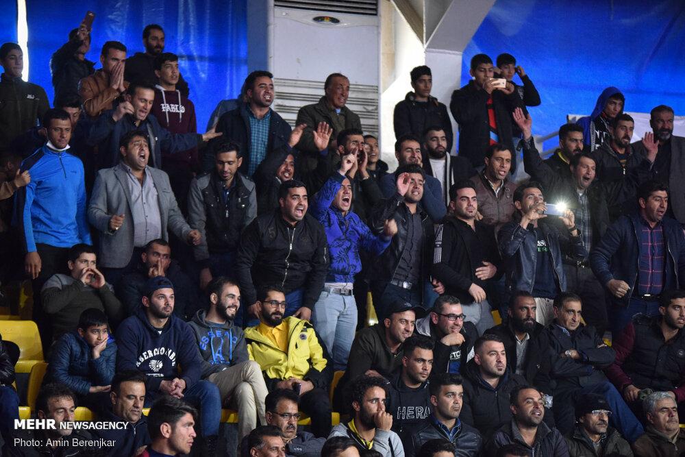 رقابت های بین المللی کشتی فرنگی جام تختی در شیراز