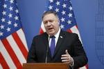 پمپئو: مذاکره هستهای با روسها رو به پیشرفت است