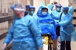 چین: ۲۵ نفر در اثر ابتلا به ویروس کرونا جان باختند