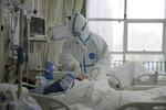 Çin'de 'corona' salgınında ölenlerin sayısı yükseldi