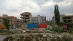 اولتیماتوم ۴۸ ساعته به کانکسنشینان سرپلذهاب/ مستأجران زلزلهزده در منگنه شهرداری