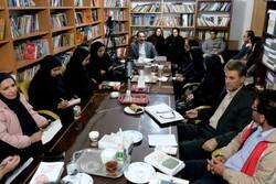 کارگاه آموزشی تنظیم و تدوین خاطرات شفاهی در یاسوج برگزار شد
