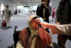 24 hour check posts set up at Iranian ports to tackle coronavirus: PMO head