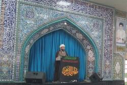 مقاومت در برابر ظلم ظالمان سرمایه عظیمی برای ملت ایران اسلامی است