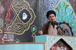 رمز پیروزی در میادین مختلف پیروی از بیانات رهبر معظم انقلاب است